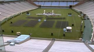 Download UNC-Chapel Hill Graduation 2013   A Time-Lapse Video