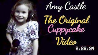 Download Amy Castle - The Original Cuppycake Video Video