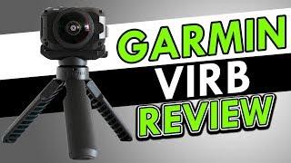 Download Garmin Virb - Toughest 360 Camera EVER?! Video