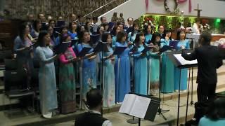 Download Chúa Về Trời (Lm Thái Nguyên) Video