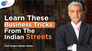 Download Capt. Raghu Raman   The 32-Minute MBA From Indian Streets   MUST WATCH Management Lessons! Video