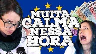 Download MOCHILÃO EUROPA: PERGUNTAS IMIGRAÇÃO Video