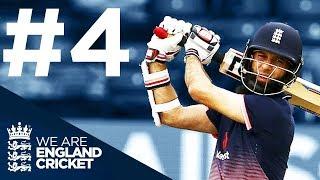Download Moeen Ali Hits Incredible 102 Off 57 Balls! | England vs West Indies - Bristol 2017 | #4 Video