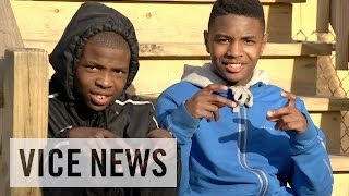 Download Former Vice Lord Sets Kids Straight: Last Chance High (Episode 7) Video