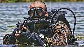 Download Marine Corps Force Reconnaissance Training • Recon Marines Video