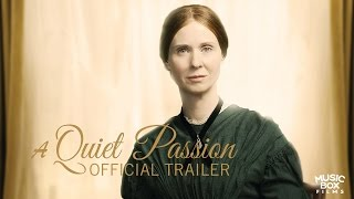 Download A Quiet Passion - Official Trailer Video