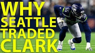 Download Why Did Seattle Trade Frank Clark & How Does this Impact the 2019 Draft? Video