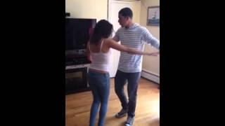 Download Odio - Romeo Santos ft. Drake ; Bachata Dance Video