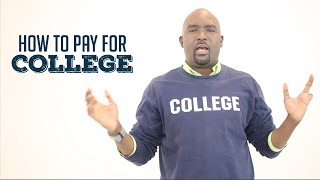 Download How to Pay For College: Your 3-Step Formula   Kantis Simmons Video