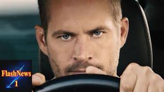 Download Et si Paul Walker reprenait la route de Fast and Furious 9 Video