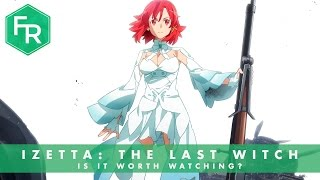 Download Is Izetta The Last Witch Worth Watching? | First Reaction of Eps 1-7 Video