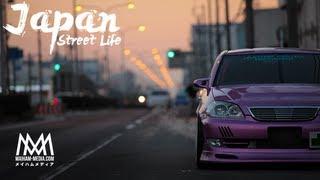 Download Japan : Street Life メイハムメディア Street drifting illegal -maiham-media Video