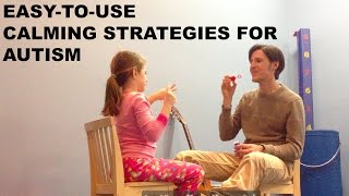 Download Easy-to-Use Calming Strategies for Autism Video