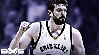 Download [BHS] Marc Gasol - Big Spain Video