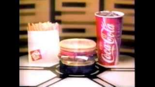 Download 90's Commercials: Food Ads Video