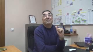 Download Вайсфельд о игре Салавата Юлаева. Video