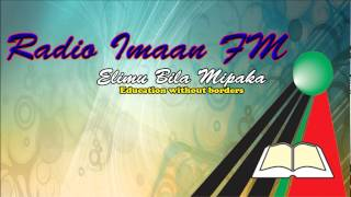 Download RADIO IMAAN - Sh. Msellem Ally || Tafseer Surat-ul-Hujurat (Part 1) Video