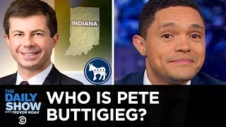 Download Who Is Pete Buttigieg and Why Is He Killing It in the Polls? | The Daily Show Video