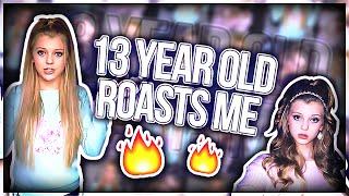 Download LOREN GRAY ROASTS ME! Video