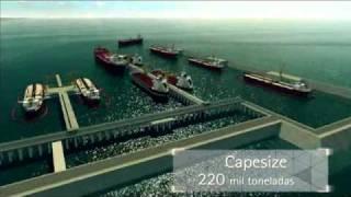 Download porto do Açu Video