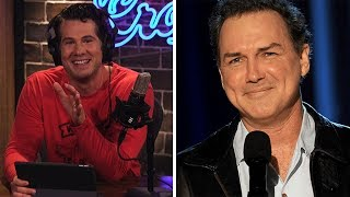 Download Why Norm Macdonald is THE MOST IMPORTANT Comedian Alive! (With Owen Benjamin) | Louder With Crowder Video
