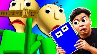Download BALDI'S BASICS IN REAL LIFE! Video