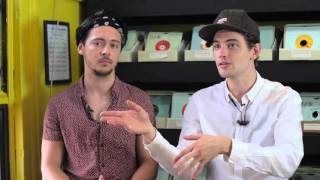 Download Northern Soul Interview Elliot James Langridge and Josh Whitehouse Video