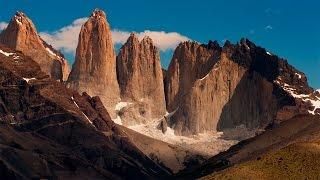 Download Patagonia Travel Experience Video by EcoCamp - Torres del Paine National Park Chile Video