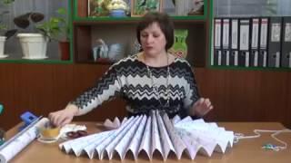 Download Как сделать жалюзи из обоев Мастер класс от Ангелины Быковой Video
