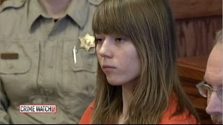 Download Teen Brags In Diary About Killing 9-Year-Old - Crime Watch Daily With Chris Hansen (Pt 3) Video
