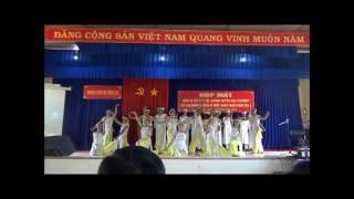 Download Hào Khí Việt Nam - dVB 180 - Gặp mặt CSM 2016 tại Trung đoàn Đồng Nai Video