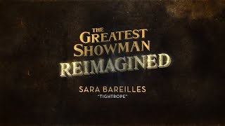 Download Sara Bareilles - Tightrope Video