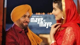 Download Harjit Harman: ″Maye Ni Maye″ Full Video Song | 24 Carat | Latest Punjabi Songs | T-Series Video