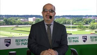 Download Andy Serling's 2018 Belmont Stakes Preview Video