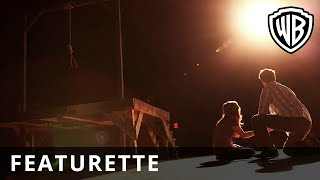Download The Gallows - 'Director's Story' Featurette - Official Warner Bros. UK Video