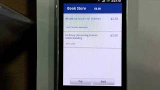 Download In-app payment Demo Video