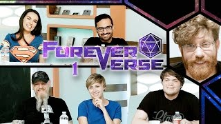 Download Out Of The Light (FOREVERVERSE - Ep. 1) Video