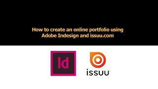 Download Creating an Online Portfolio Video