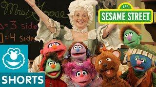 Download Sesame Street: Mother Goose's School for Nursery Rhyme ( with Shirley Jones) Video