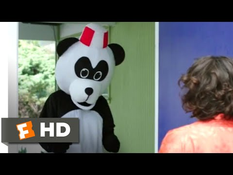 XX (2017) - The Rapping Panda Scene (2/10) | Movieclips