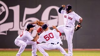 Download Boston Red Sox 2016 Season Highlights Video