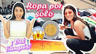 Download OUTFITS COOL CON ROPA DE TIANGUIS!!! Video