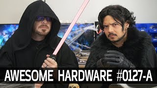 Download Awesome Hardware #0127-A: Halloween-Flavored Technology Video
