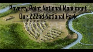 Download Poverty Point National Monument | Ancient Engineers Video