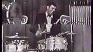 Download Buddy Rich & Jerry Lewis - Drum Solo Battle (1965) Video