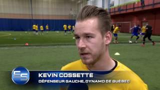 Download L'ESPRIT SPORTIF - Soccer PLSQ : Le Dynamo de Québec- Week end SLed Peak à Lac Etchemin Video