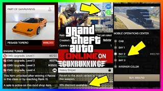 Download GTA ONLINE NEW DLC CONTENT DETAILS - NEW VEHICLE RELEASED, GET ITEMS FASTER, BONUSES & MORE! (GTA 5) Video