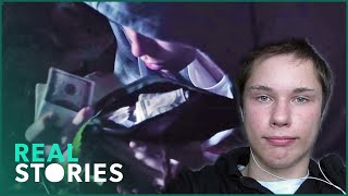 Download Teenage Fugitive: The Legendary Barefoot Bandit (Crime Documentary) | Real Stories Video