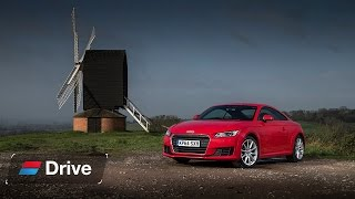 Download Audi TT Road Trip – Back to the Future Video