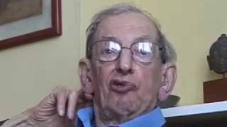 Download Interview of Eric Hobsbawm - part one Video
